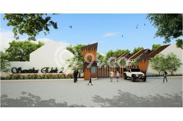Membeli Rumah di Cluster Wilayah Duren Seribu Bojongsari Depok 9488548