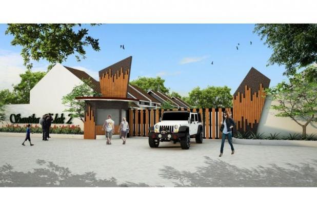 Membeli Rumah di Cluster Wilayah Duren Seribu Bojongsari Depok 9488550