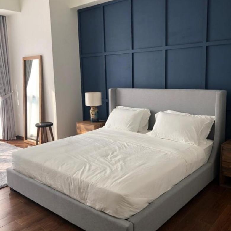 New Luxury Apartment Anandamaya 2+1 br 2900 Usd Nego