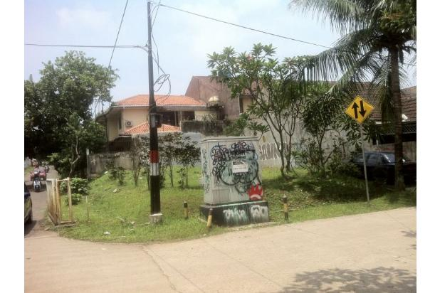 Tanah Kavling di Komplek Megapolitan Cinere 16225265