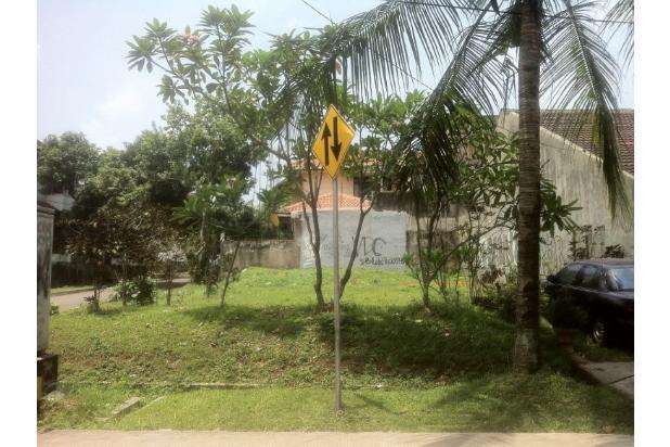 Tanah Kavling di Komplek Megapolitan Cinere 16225267