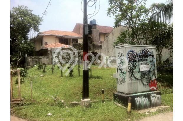 Tanah Kavling di Komplek Megapolitan Cinere 16225266
