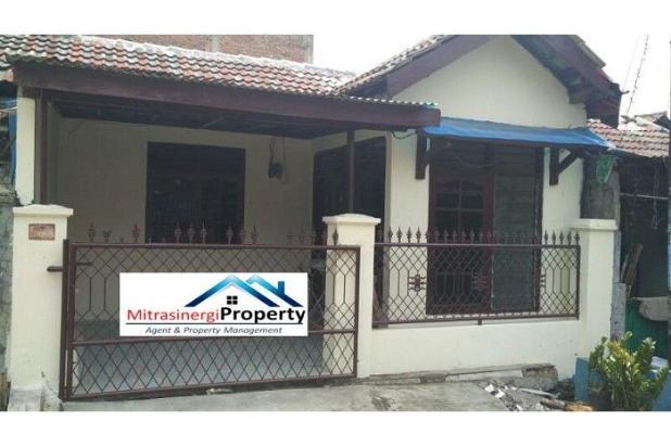 Rumah Harga Nego Minimalis di Pondok Ungu Permai Bekasi 11491028