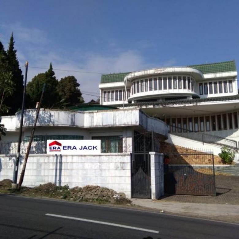 Rumah Kolonel Masturi, Cimahi