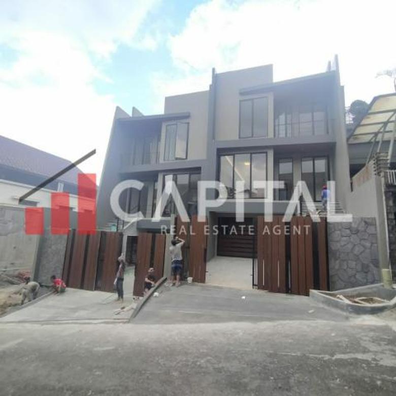 Rumah Baru Setra Duta