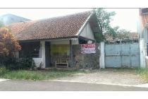 Dijual rumah lama Jl.Zamrud Buahbatu