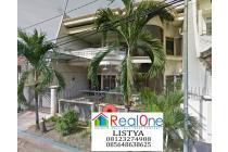 DIJUAL Rmh 2 lantai Jl. Medokan Asri Barat, Sby.