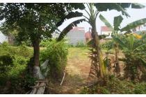 Tanah Dekat Perumahan Prima Harapan Regency Bekasi Luas 3000