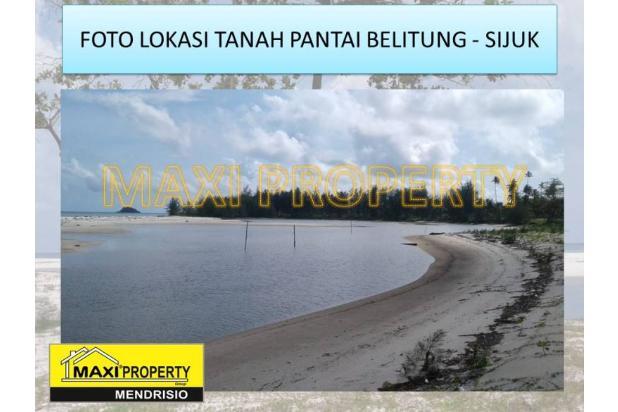 Rp99mily Tanah Dijual