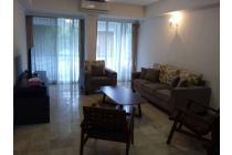 Dijual Murah Apartemen Brawijaya Full Furnished 2BR