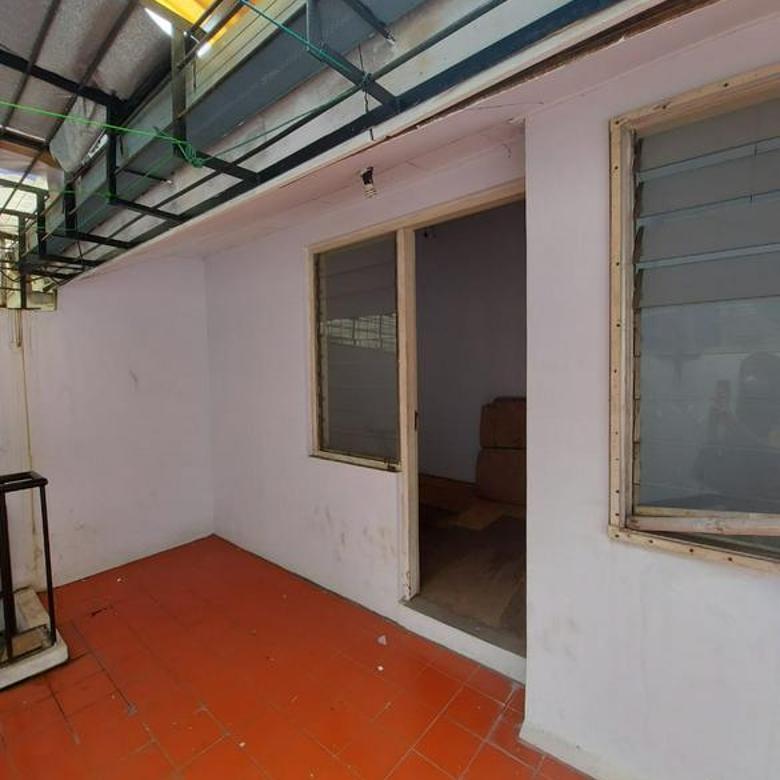Rumah di Kelapa Gading Jakarta utara