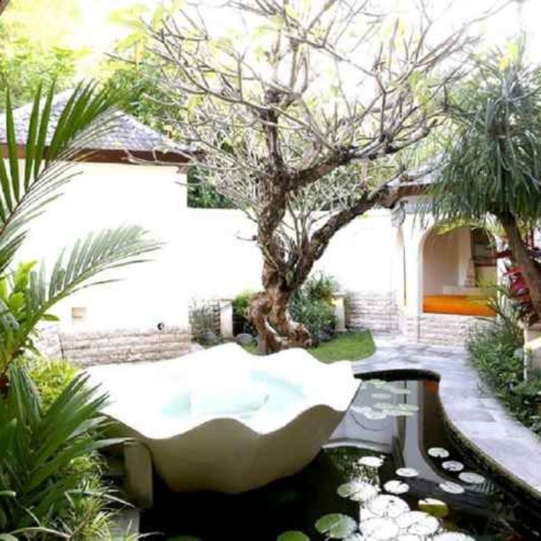Private Villa Seminyak Ft. All Necessary Home Comforts!
