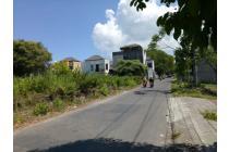 Tanah Dekat Pecatu Indah Resort