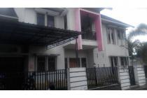 Rumah Mewah Serasa Hotel di Tengah Kota Jember