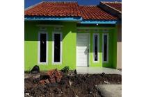 Cari rumah murah di Bandung Selatan, Bonus pagar | Prim