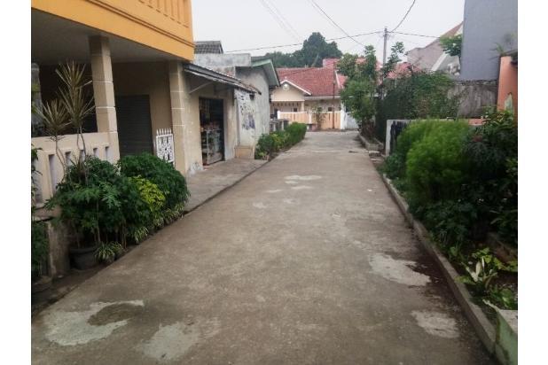 Rumah 2 lantai di Perumahan GAPERI Bojong Gede dekat dengan Stasiun 17710599