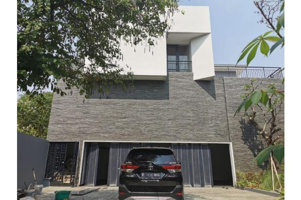 Rp23,7mily Rumah Dijual