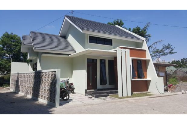Rp874jt Rumah Dijual
