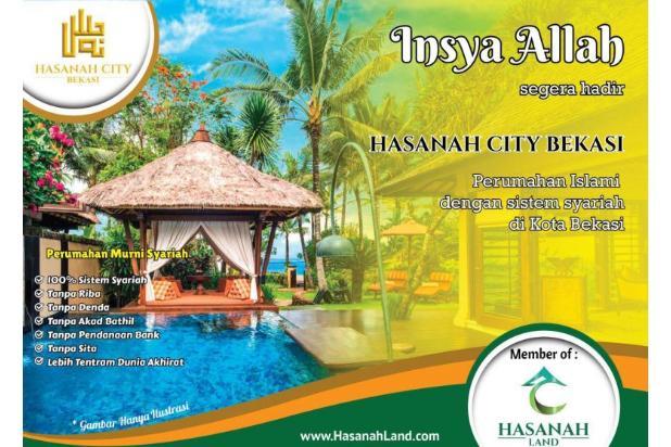 Perumahan Islami KPR Tanpa Bank di Setu Cibitung Bekasi   hcbk-023 14417669