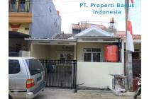 Rumah Dijual Di Bandung, Di Margahayu Raya dekat Metro