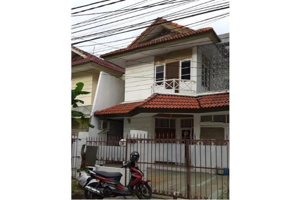 Rumah Gading Kirana Cocok untuk bangun ulang harga 4,9 Milyar nego