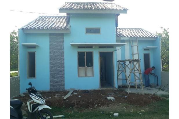 Rumah Cluster Strategis Depok 20573750