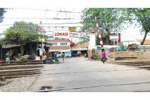 Rumah Strategis Hitung Tanah Saja di Jatinegara