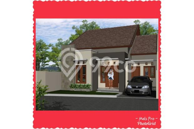 Segera Miliki Rumah di Citayam, Ringan Cicilan KPR 17824459