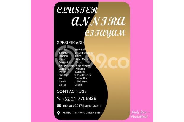 Segera Miliki Rumah di Citayam, Ringan Cicilan KPR 17824477