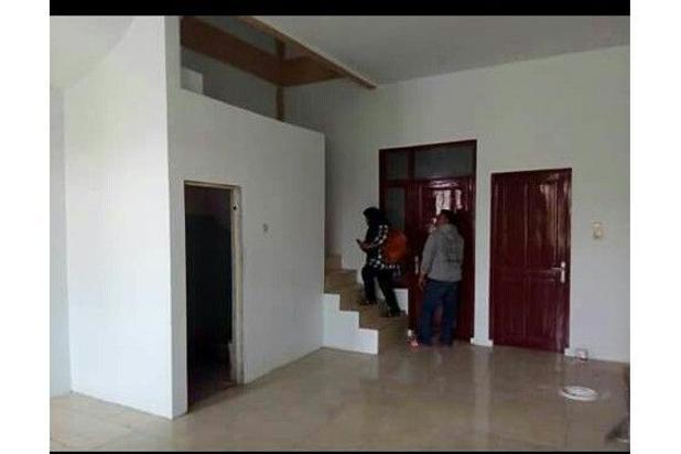 Rumah 2 lantai paling murah di Pondok Surya dekat Kapten Muslim 12900564