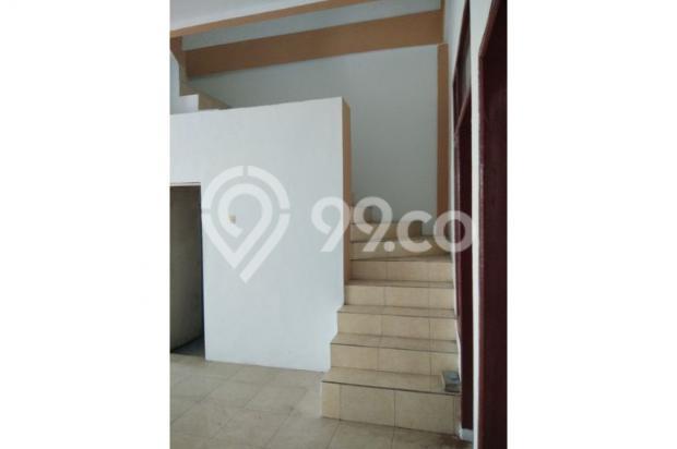 Rumah 2 lantai paling murah di Pondok Surya dekat Kapten Muslim 12900566