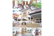 Rumah Mewah di Pogung Baru dekat UGM, UNY, RS Sarjito, Jakal km 5