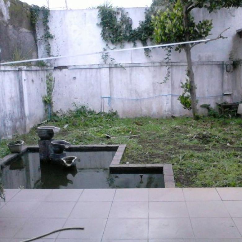 Rumah Sukahaji Dkt Maranatha, Pvj, Gerlong LT:354 LB:150