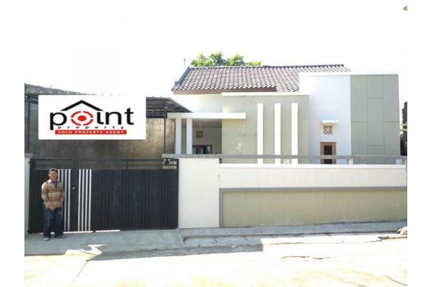 Rumah Baru Jebres Surakarta 17699832