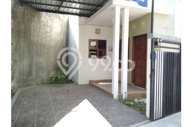 Rumah Baru Jebres Surakarta 17699843