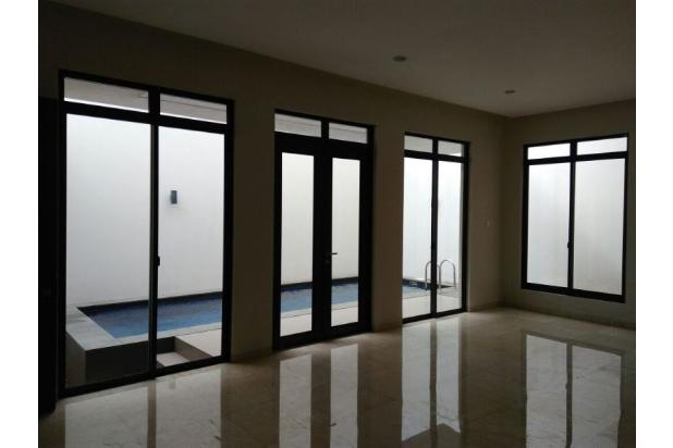 Rp9,77mily Rumah Dijual