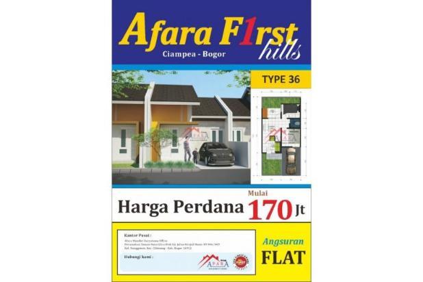 Perumahan Syariah Afara First Hills 9838996