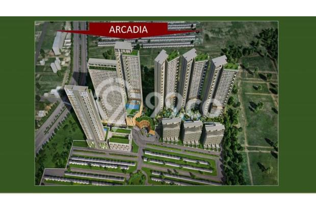 The Arcadia Villa by DR Full Furnish 15423070