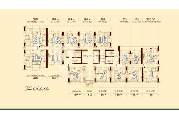 The Arcadia Villa by DR Full Furnish 15423071