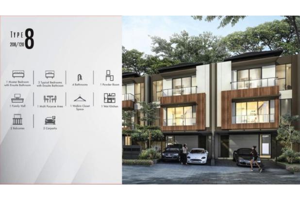 Rp5,86mily Rumah Dijual