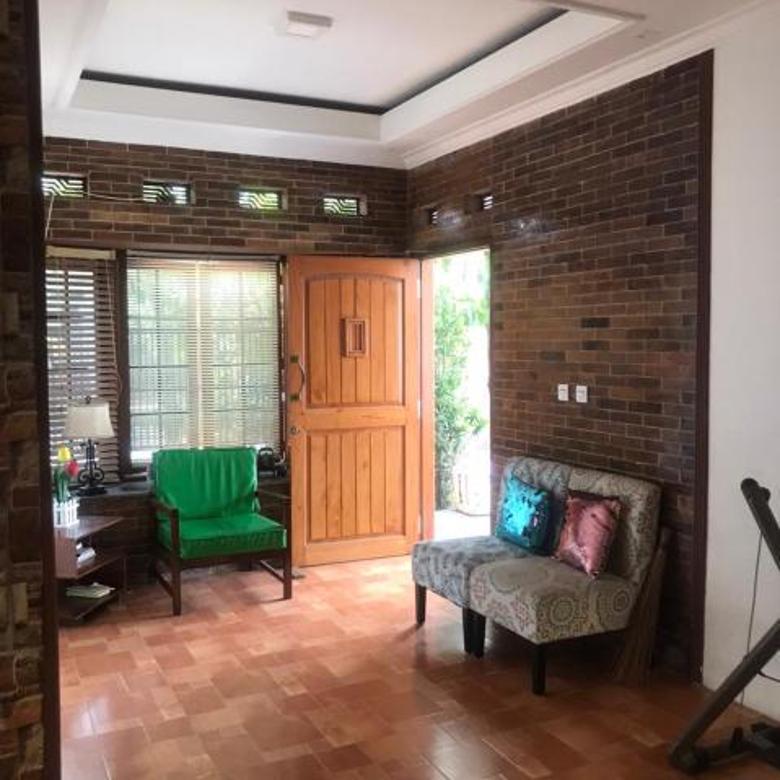 Rumah fully Furnish di Griya Mitra Posindo Cibiru