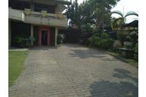 Rumah Dijual Selatan Kampus UIN Sunan Kalijaga Yogyakarta LT 2.021 m2