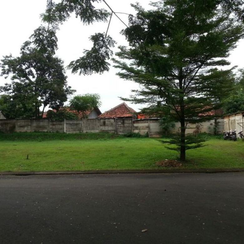 Dijual Kavling lokasi terbaik di sitara Pelangi Alam Sutera , Tangerang