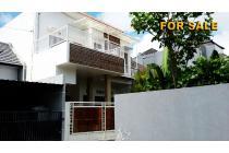 Di Jual Rumah Minimalis 3 Bedrooms di Dalung Permai Badung