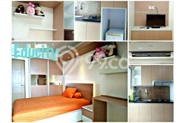 Cityhome - Apartment Educity 1BR Yale Furnished 15893008