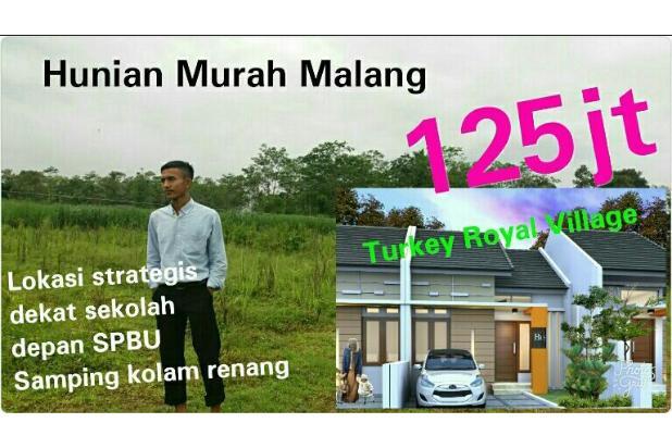 Hunian murah malang 15144579