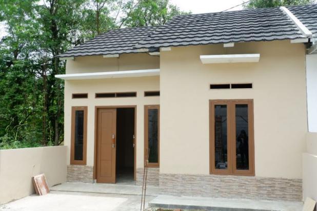 Rumah Dijual Cluster Kamara hunian Promo Ramadhan di Citayam 18274220