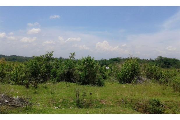 Rp400mily Tanah Dijual