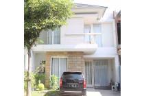 DIjual Rumah Wisata Bukit Mas Surabaya
