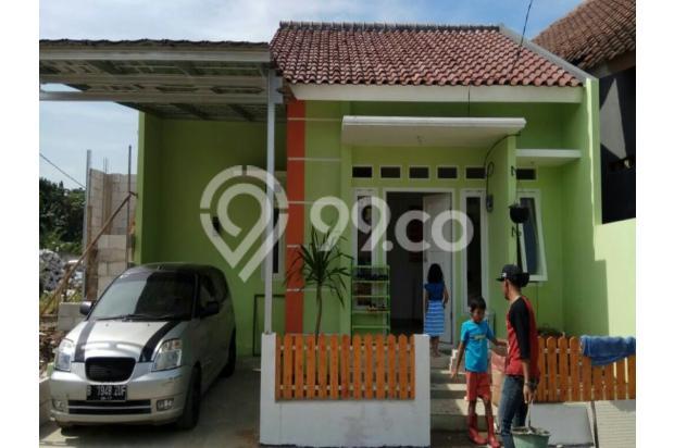 Dijual Rumah KPR Tanpa Bank 12299483